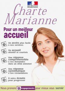 Charte Marianne